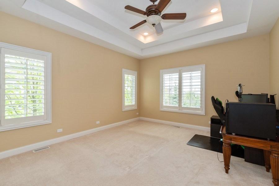 Real Estate Photography - 22332 N. GREENMEADOW Drive, Kildeer, IL, 60047 - Bedroom