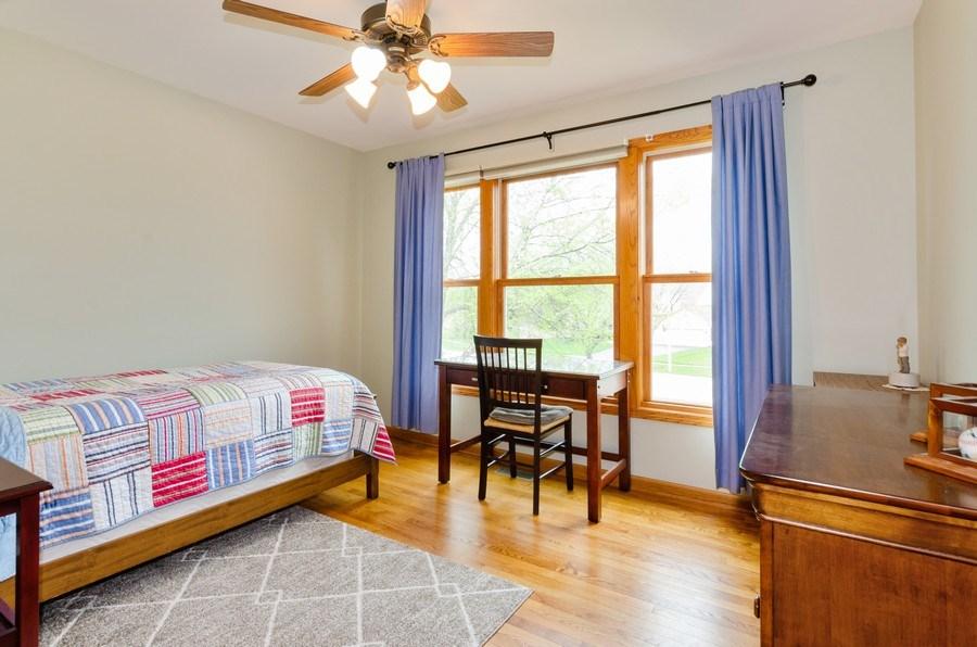 Real Estate Photography - 1210 Alexandra Boulevard, Crystal Lake, IL, 60014 - 3rd Bedroom