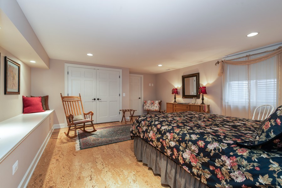 Real Estate Photography - 20400 Windflower Court, Mundelein, IL, 60060 - 5th Bedroom