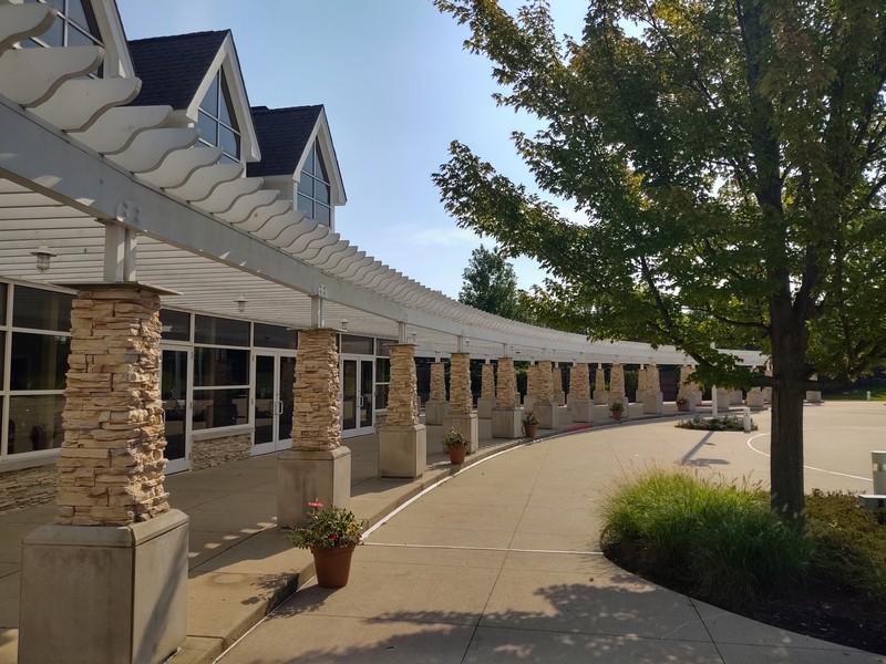 Real Estate Photography - 5520 Bergamot Lane, Naperville, IL, 60564 -