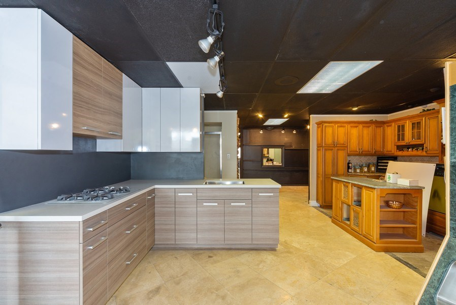 Real Estate Photography - 7717 West Belmont Ave, Elmwood Park, IL, 60707 - Location 2