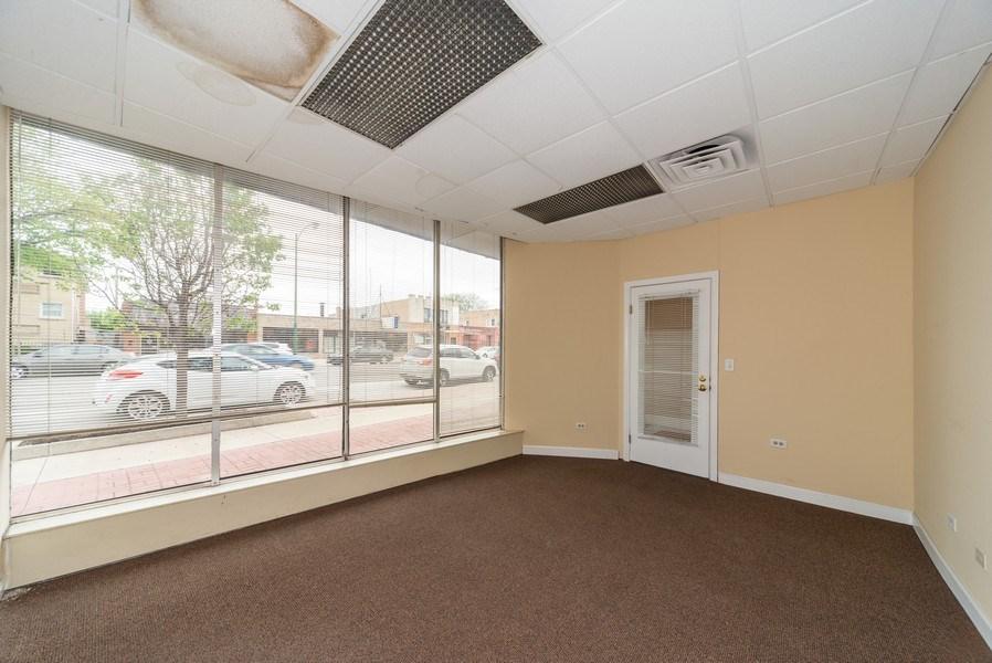 Real Estate Photography - 7717 West Belmont Ave, Elmwood Park, IL, 60707 - Location 7