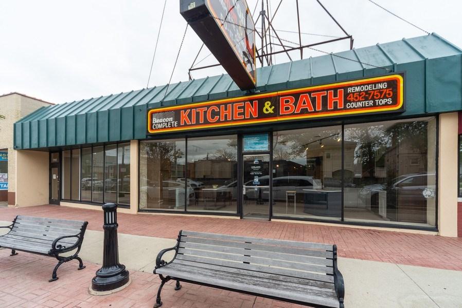 Real Estate Photography - 7717 West Belmont Ave, Elmwood Park, IL, 60707 - Front View