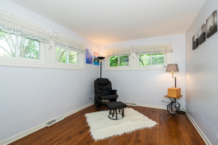Real Estate Photography - 5N327 Martingale Drive, Bartlett, IL, 60103 - 3rd Bedroom