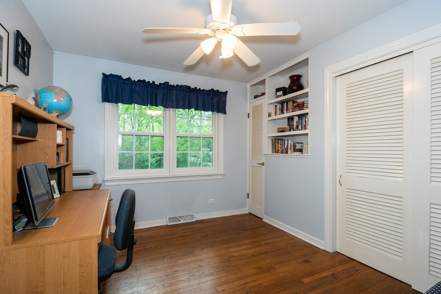 Real Estate Photography - 5N327 Martingale Drive, Bartlett, IL, 60103 - Bedroom