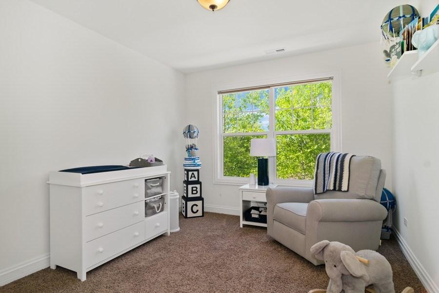 Real Estate Photography - 174 Partridge Lane, Bartlett, IL, 60103 - Kids Bedroom