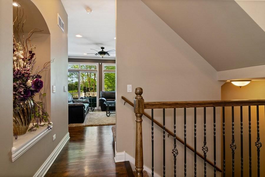 Real Estate Photography - 174 Partridge Lane, Bartlett, IL, 60103 -