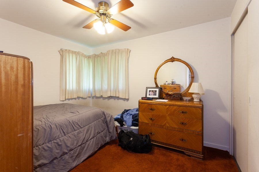 Real Estate Photography - 620 67th Place, Willowbrook, IL, 60527 - Bedroom