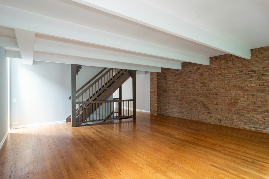 Real Estate Photography - 446 Lageschulte Street, Unit 1-446, Barrington, IL, 60010 - Location 3