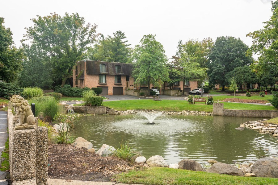 Real Estate Photography - 446 Lageschulte Street, Unit 1-446, Barrington, IL, 60010 - Location 5
