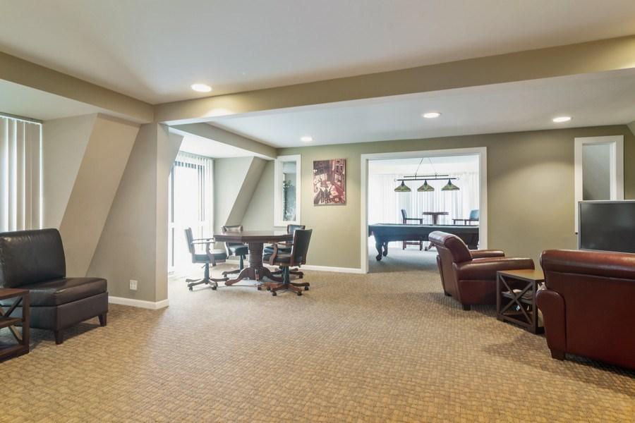 Real Estate Photography - 446 Lageschulte Street, Unit 1-446, Barrington, IL, 60010 - Bonus Room