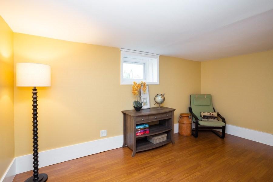 Real Estate Photography - 929 Woodlawn Avenue, Des Plaines, IL, 60016 - Basement