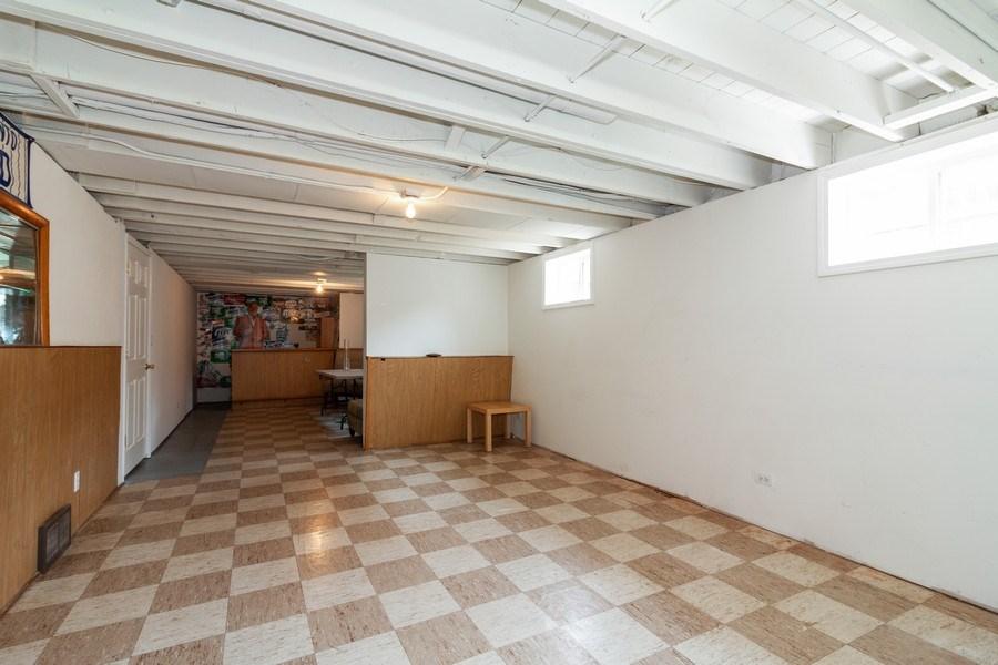 Real Estate Photography - 634 S. Princeton Avenue, Villa Park, IL, 60181 - Basement