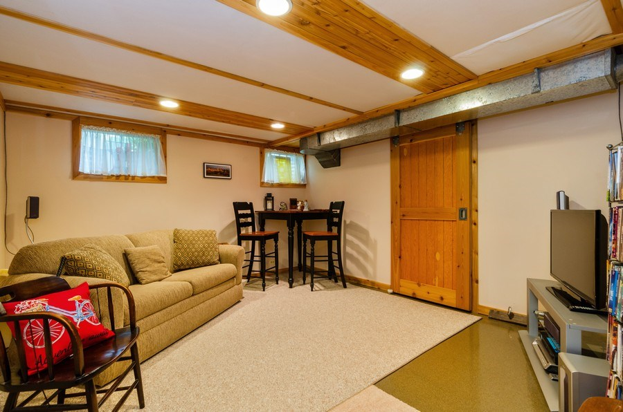 Real Estate Photography - 1410 Spring Hill Drive, Algonquin, IL, 60102 - Basement