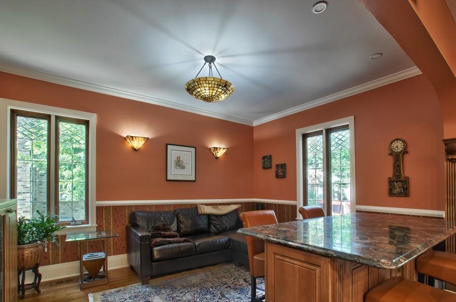 Real Estate Photography - 821 S. Prospect Avenue, Park Ridge, IL, 60068 -