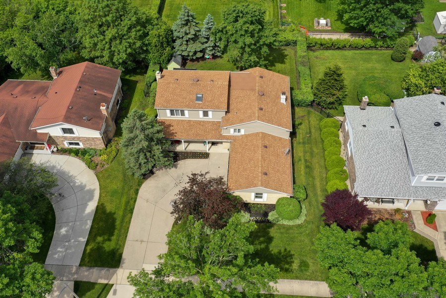 Real Estate Photography - 3018 N. Stratford Road, Arlington Heights, IL, 60004 -
