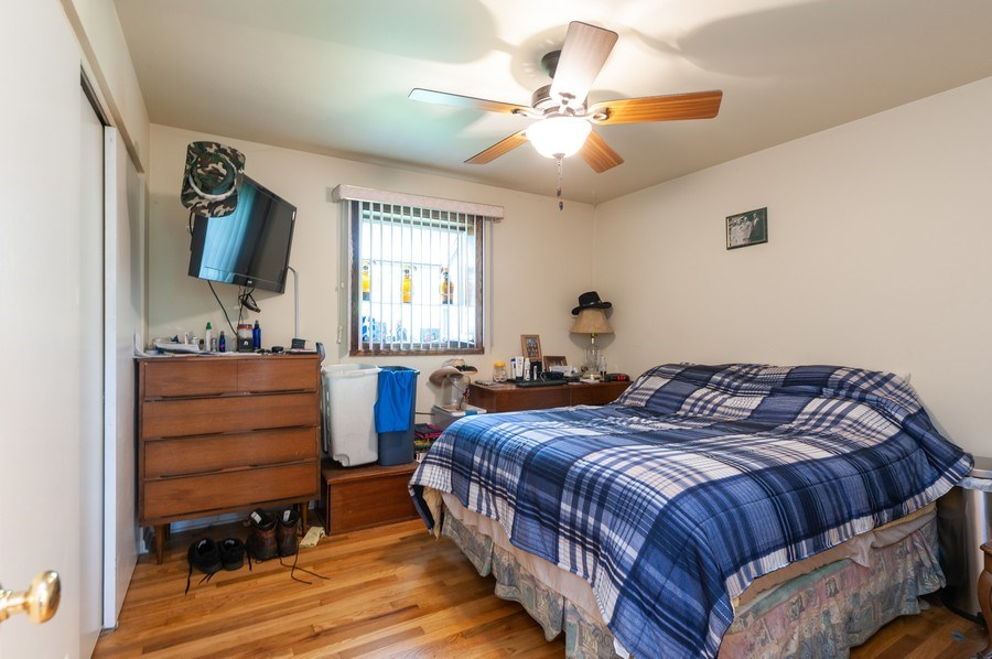 Real Estate Photography - 668 Anita Ave, Antioch, IL, 60002 - 670 - Bedroom 1
