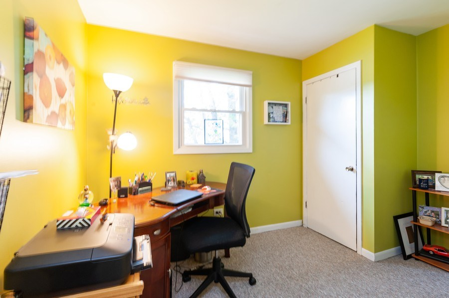 Real Estate Photography - 668 Anita Ave, Antioch, IL, 60002 - 668 - Bedroom 2