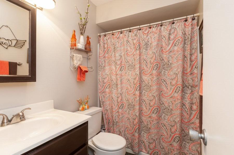 Real Estate Photography - 668 Anita Ave, Antioch, IL, 60002 - 668 - Bathroom