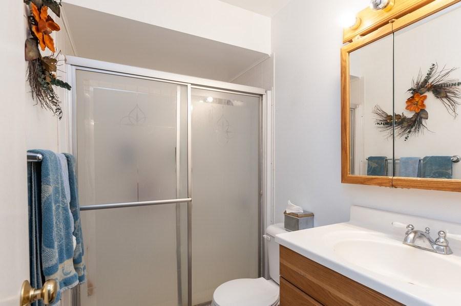 Real Estate Photography - 668 Anita Ave, Antioch, IL, 60002 - 670 - Bathroom
