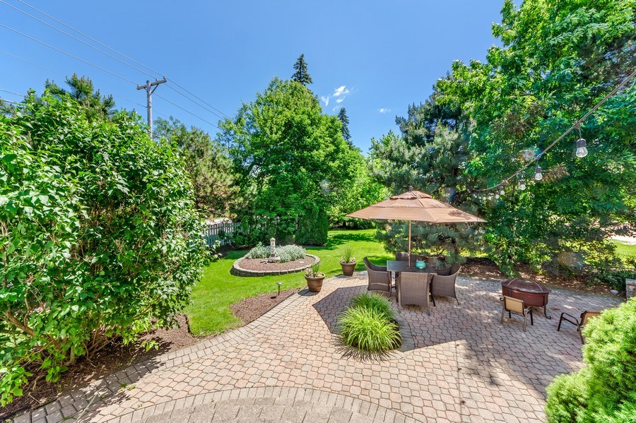 Real Estate Photography - 404 Kerry Court, Prospect Heights, IL, 60070 - View