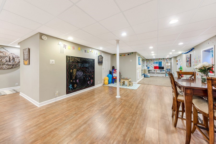 Real Estate Photography - 404 Kerry Court, Prospect Heights, IL, 60070 - Playroom