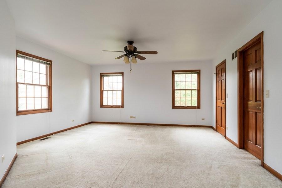 Real Estate Photography - 140 BRECKENRIDGE Drive, Aurora, IL, 60504 - Master Bedroom