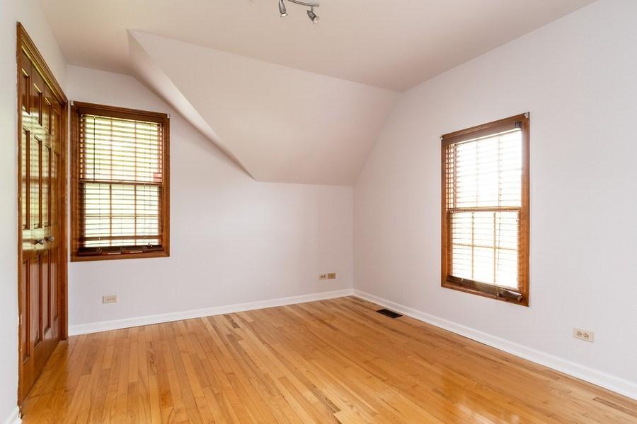 Real Estate Photography - 140 BRECKENRIDGE Drive, Aurora, IL, 60504 - 4th Bedroom