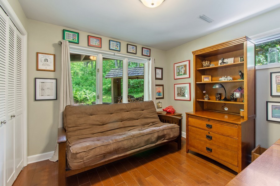 Real Estate Photography - 35560 N. Us Highway 12, Ingleside, IL, 60041 - 4th Bedroom