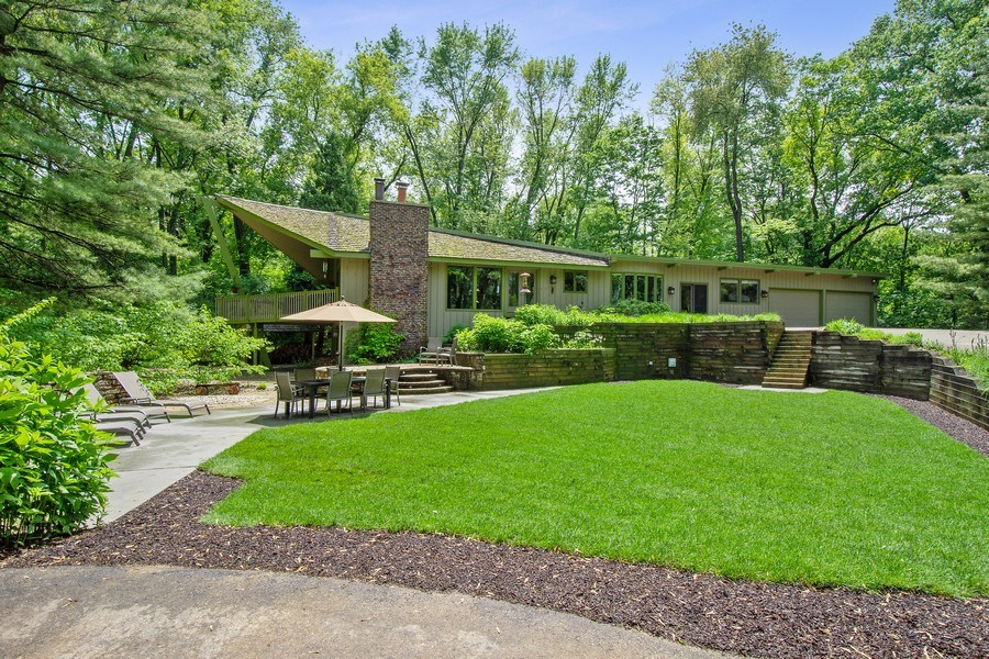 Real Estate Photography - 35560 N. Us Highway 12, Ingleside, IL, 60041 - Front View