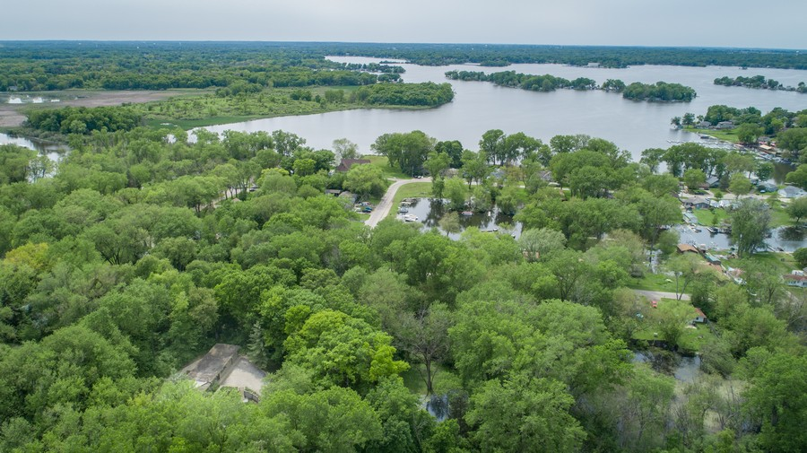 Real Estate Photography - 35560 N. Us Highway 12, Ingleside, IL, 60041 -