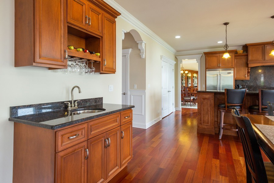 Real Estate Photography - 12900 Peppertree Drive, Plainfield, IL, 60585 - Service Area