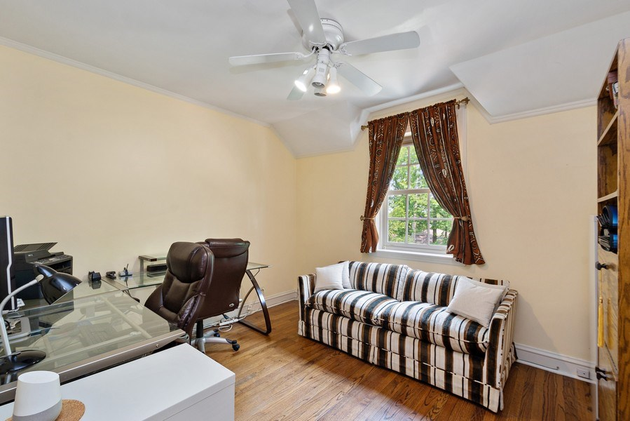 Real Estate Photography - 10615 S. Seeley Avenue, Chicago, IL, 60643 - 2nd Bedroom