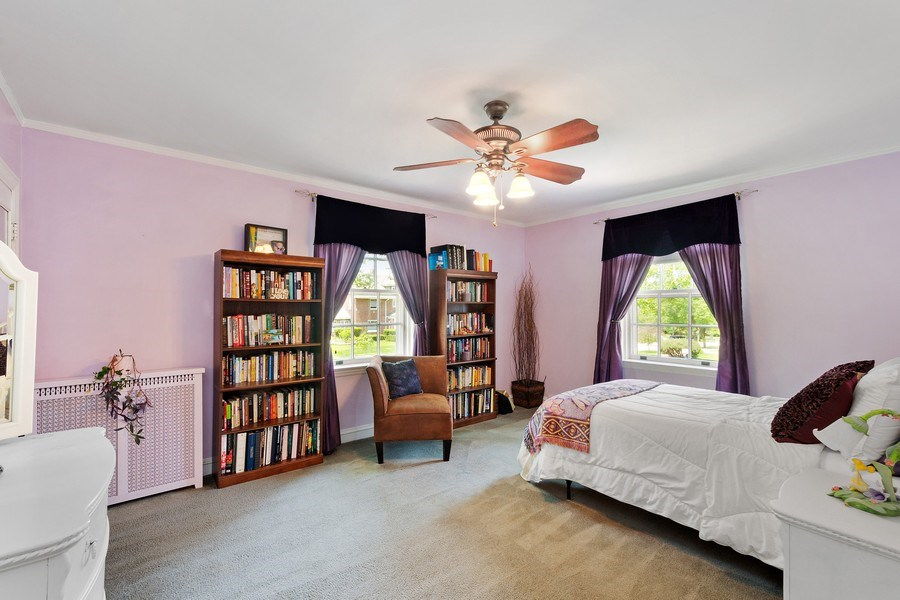 Real Estate Photography - 10615 S. Seeley Avenue, Chicago, IL, 60643 - 3rd Bedroom