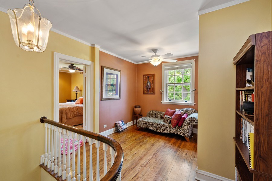 Real Estate Photography - 10615 S. Seeley Avenue, Chicago, IL, 60643 - 2nd Floor
