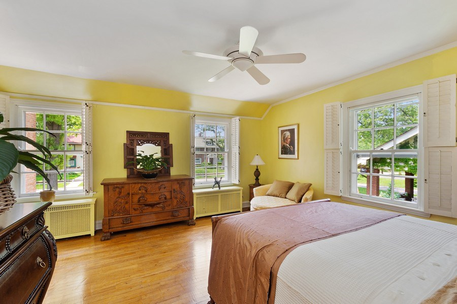 Real Estate Photography - 10615 S. Seeley Avenue, Chicago, IL, 60643 - Bedroom