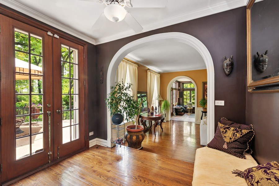 Real Estate Photography - 10615 S. Seeley Avenue, Chicago, IL, 60643 -