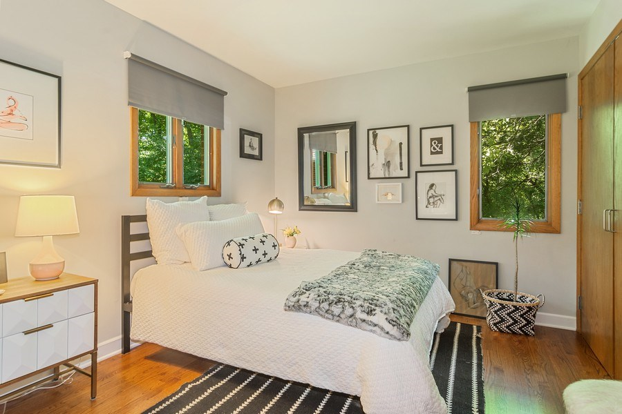Real Estate Photography - 21116 N. Prestwick Drive, Barrington, IL, 60010 - 4th Bedroom