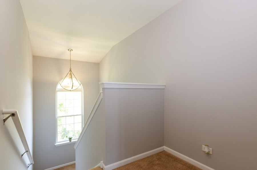 Real Estate Photography - 3136 Valley Falls Street, Elgin, IL, 60124 - Loft