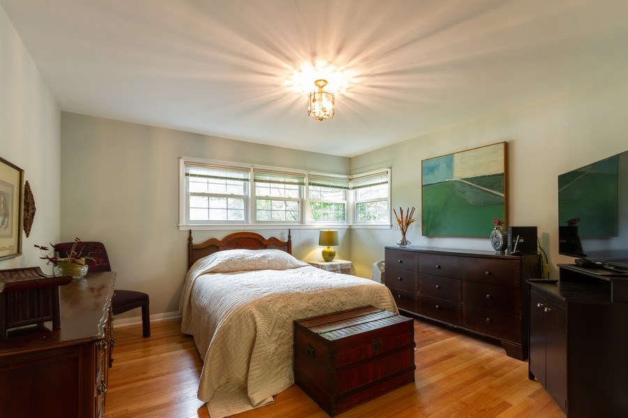 Real Estate Photography - 834 S. Arlington Heights Road, Arlington Heights, IL, 60005 - Master Bedroom