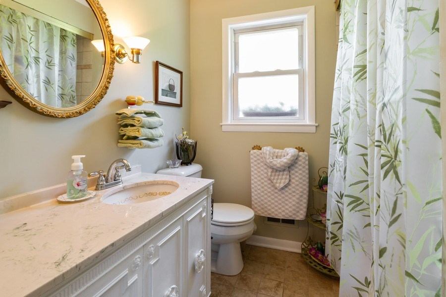 Real Estate Photography - 834 S. Arlington Heights Road, Arlington Heights, IL, 60005 - Bathroom