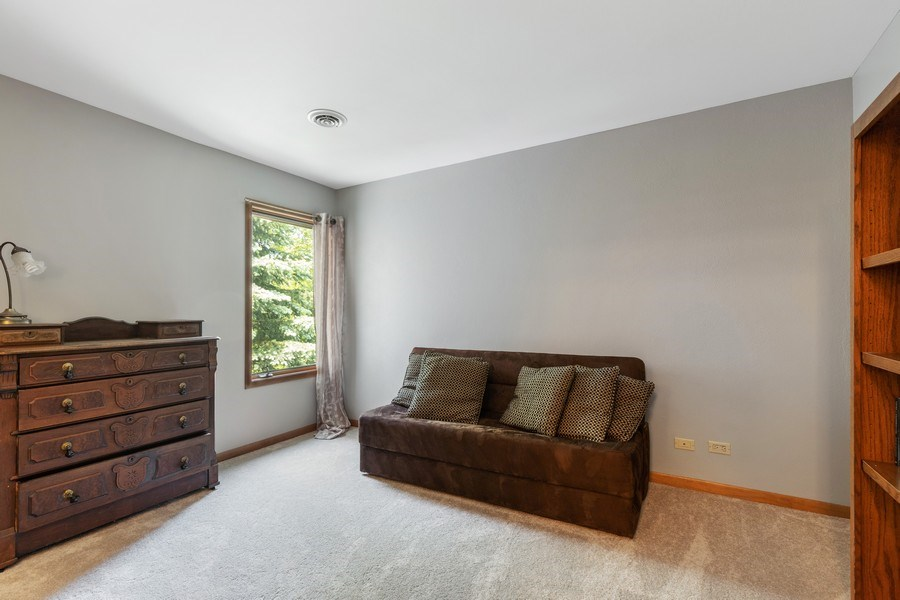 Real Estate Photography - 40698 N. Gridley Drive, Antioch, IL, 60002 - Bedroom 4
