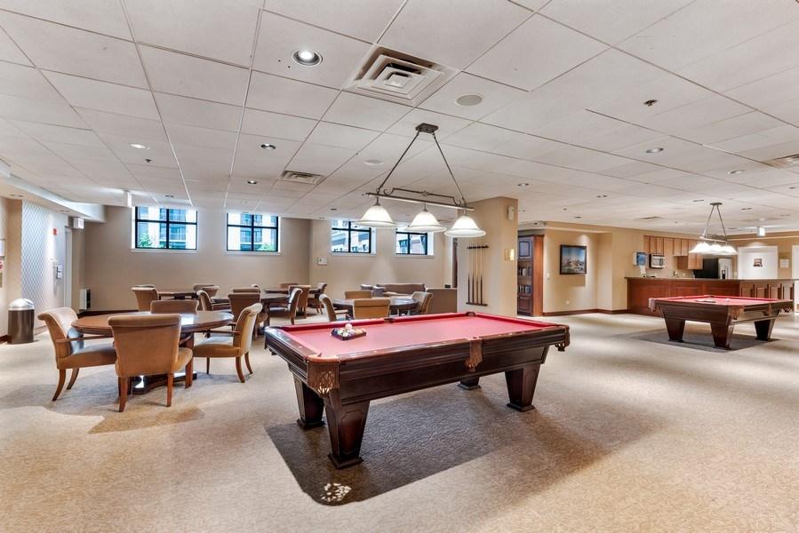 Real Estate Photography - 233 E. 13th Street, Unit 610, Chicago, IL, 60605 - Location 1