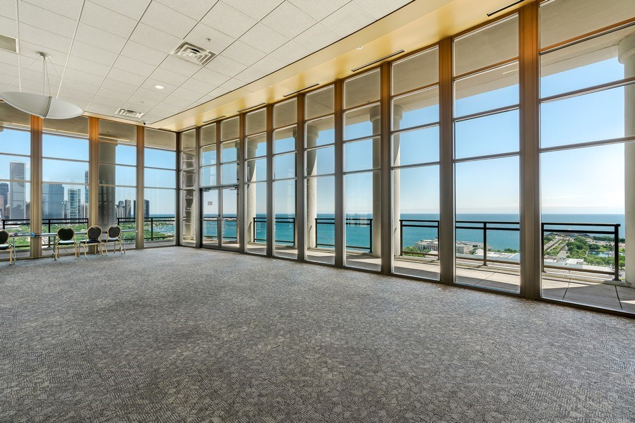 Real Estate Photography - 233 E. 13th Street, Unit 610, Chicago, IL, 60605 - Location 2