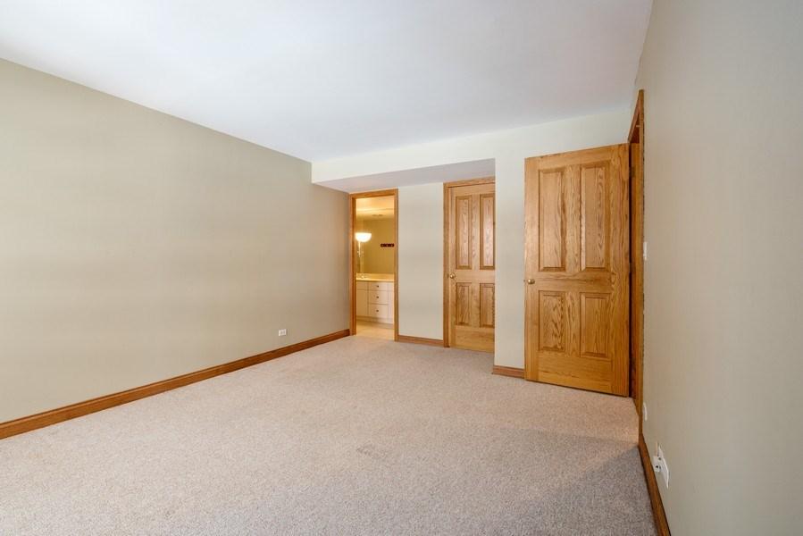 Real Estate Photography - 40 E. Delaware Place, Unit 503, Chicago, IL, 60611 - Master Bedroom