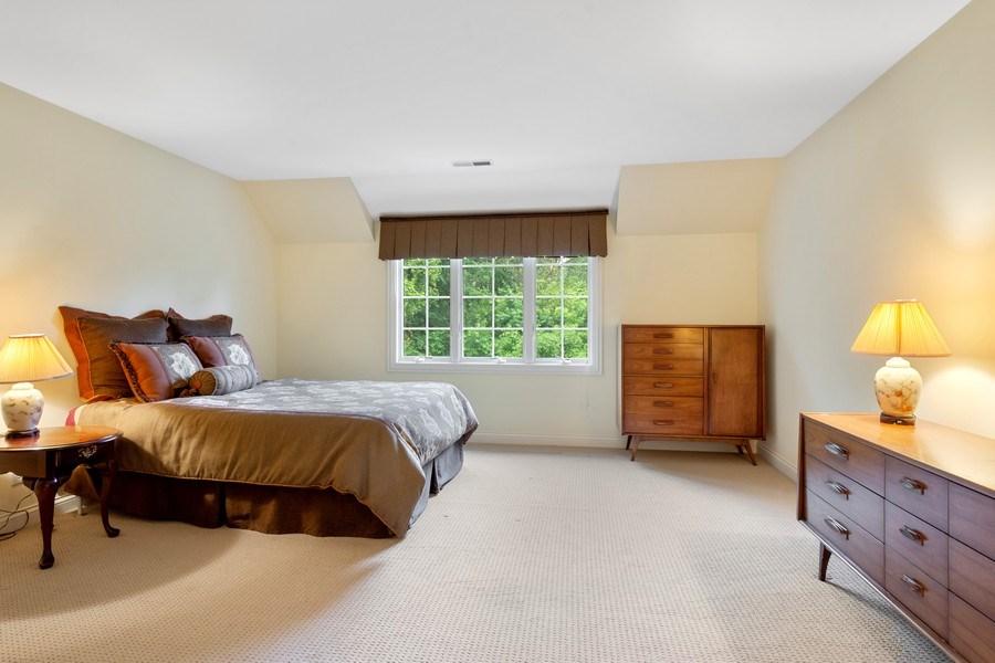 Real Estate Photography - 20948 W. High Ridge Drive, Kildeer, IL, 60047 - 2nd Bedroom