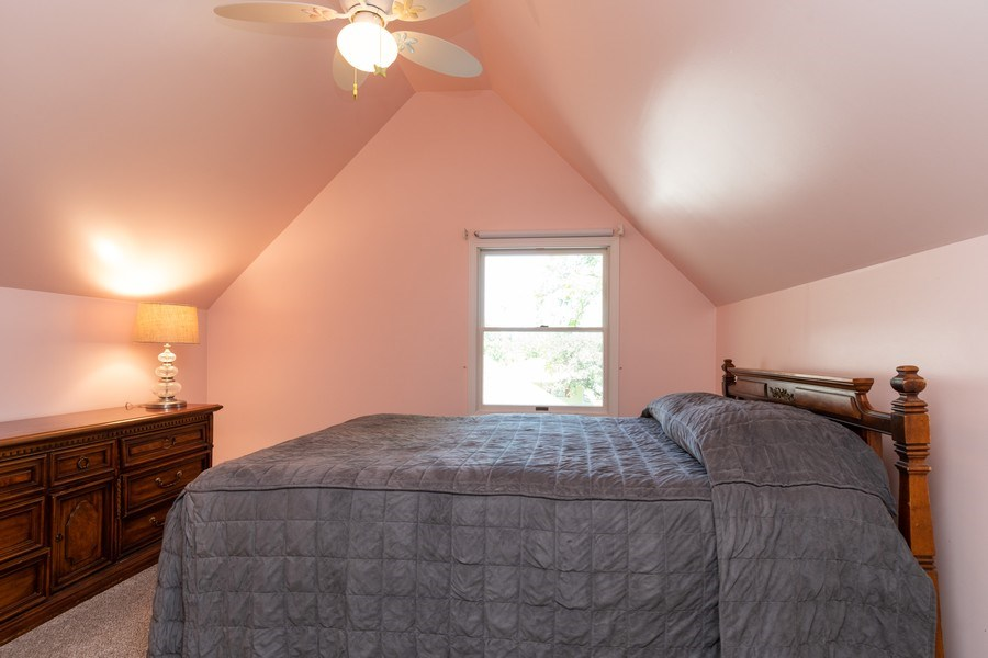 Real Estate Photography - 79 Highview Drive, Yorkville, IL, 60560 - 3rd Bedroom