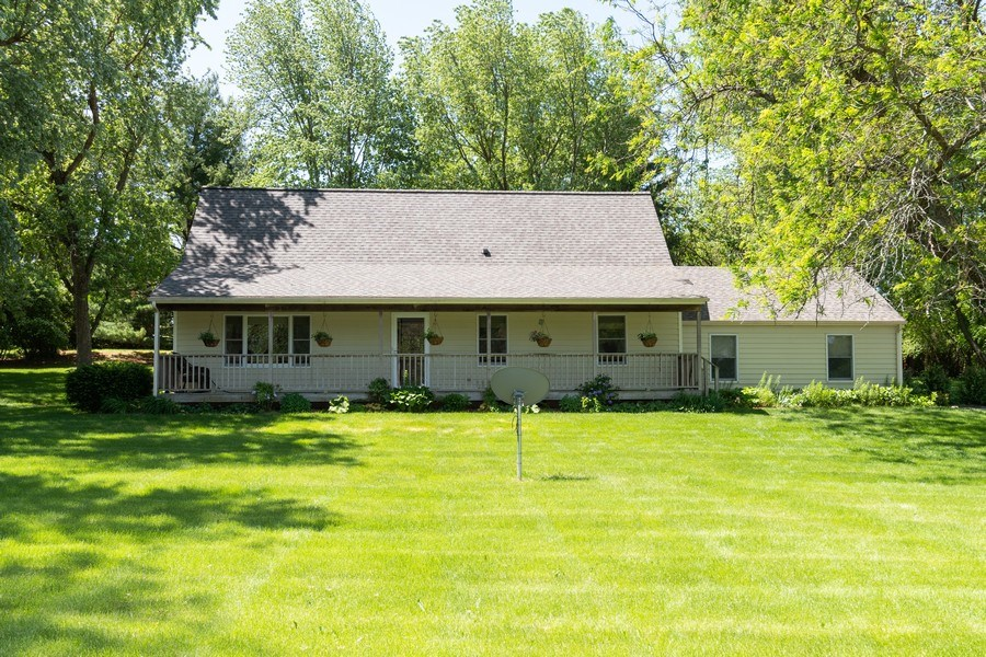 Real Estate Photography - 79 Highview Drive, Yorkville, IL, 60560 - Front View