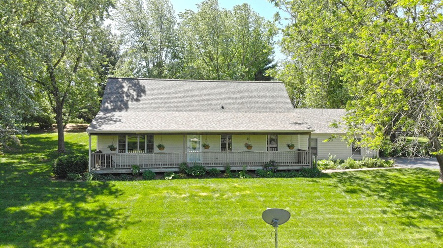 Real Estate Photography - 79 Highview Drive, Yorkville, IL, 60560 -