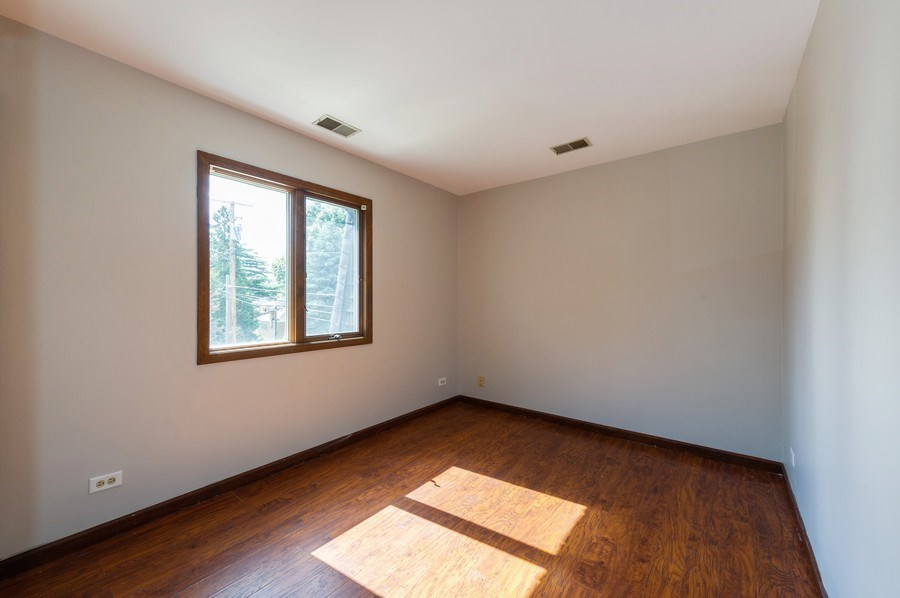Real Estate Photography - 4315 Wenonah Avenue, Stickney, IL, 60402 - 3rd Bedroom
